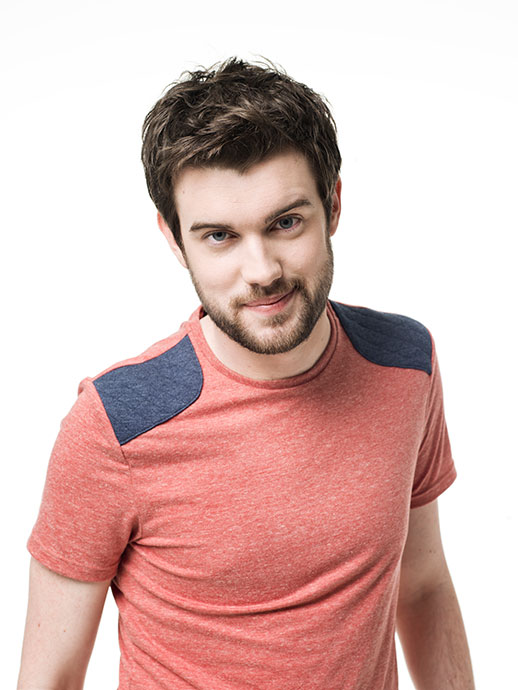 jack whitehall mr blobby