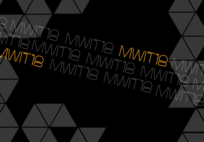 MWIT18 IS COMING