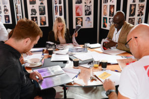 See the Most Wanted 2017 Judges at work!
