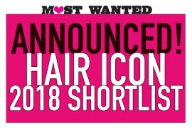 Most Wanted_Hair Icon
