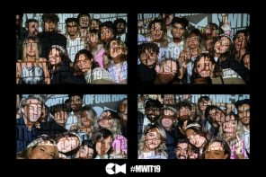 Strike a Pose…All the Fun from the #MWIT19 Photo Booth!