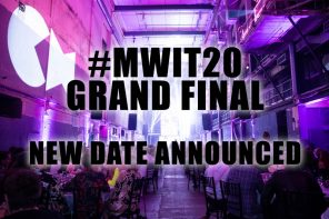 NEW DATE FOR MOST WANTED & THE IT LIST GRAND FINAL