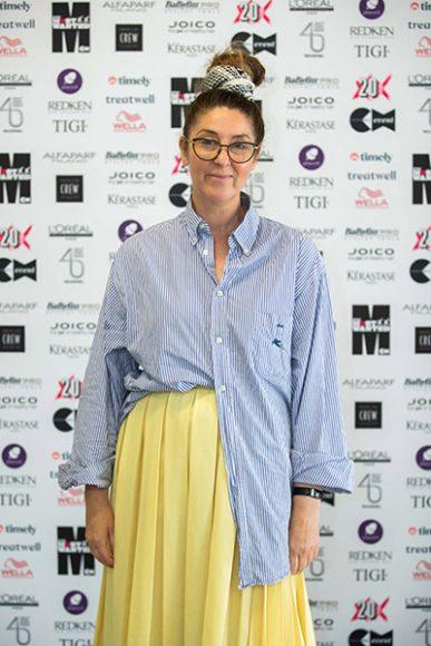Claudia Croft