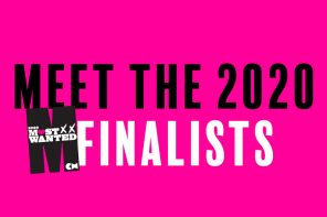 THE 2020 FINALISTS – OMG THE LIST IS LIVE!