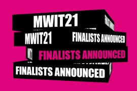 Most Wanted 2021 finalists announcement tile