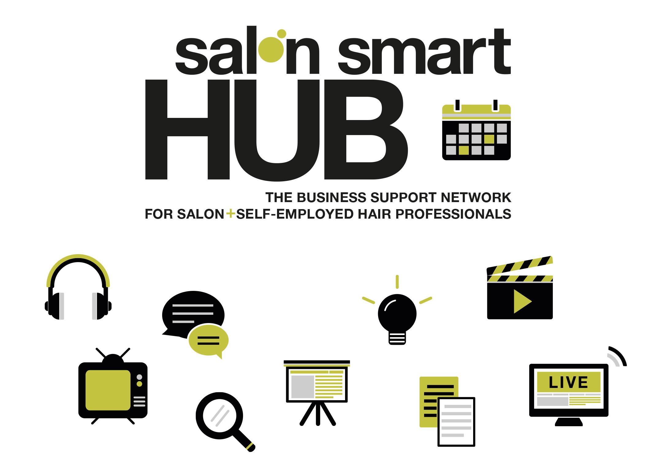 Salon Smart HUB