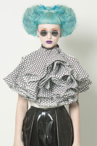 Image by It Girl and Visionary finalist, Ashleigh Hodges