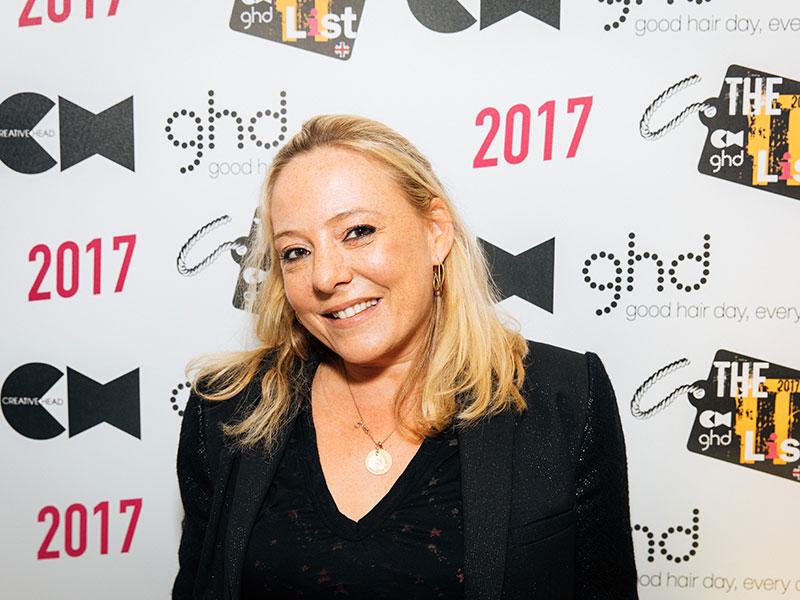 Lindsay Cruickshank