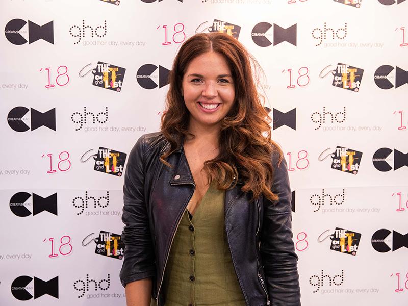 Sarah Guild, BrandSTAND Communications