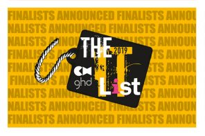 This is IT! The shortlist for the It List 2019 is revealed