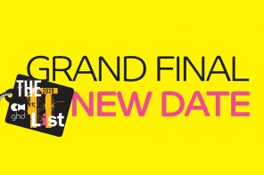 MWIT'S ALL CHANGE… NEW GRAND FINAL DATE!!