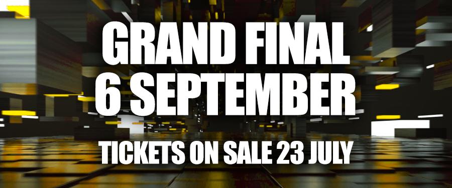 The It List Grand Final 2021 banner