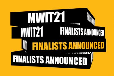 The It List finalists 2021 announcement banner