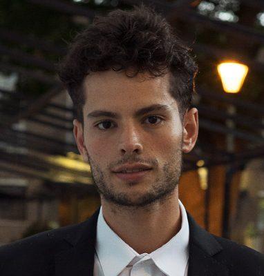Adam Slama