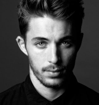 Joshua Goldsworthy