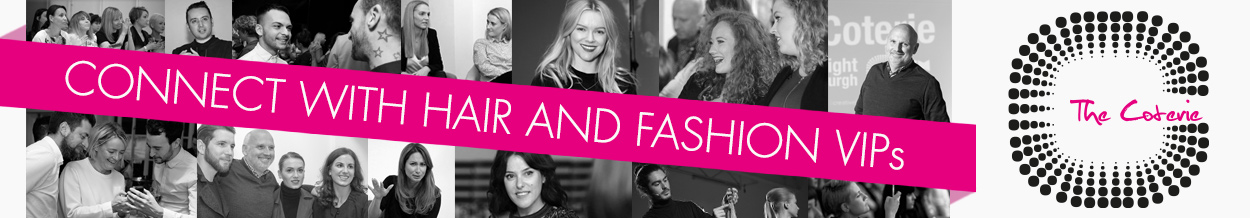 Through Creative HEAD's vibrant club you can meet, network with and learn from top hair and fashion VIPs at live events around the UK