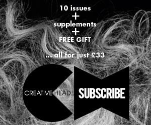 Creative HEAD Store