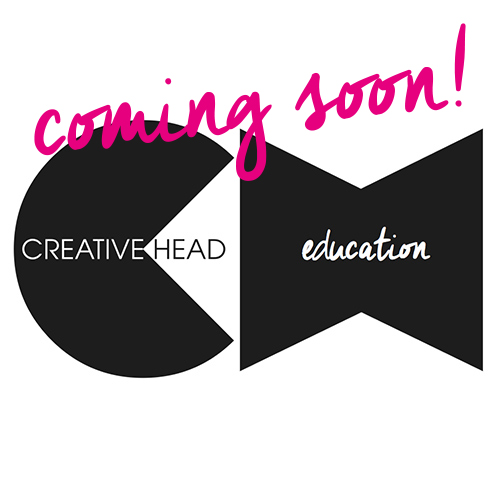 Creative HEAD Education is coming!