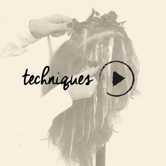 How to create beautiful balayage with MHDPro
