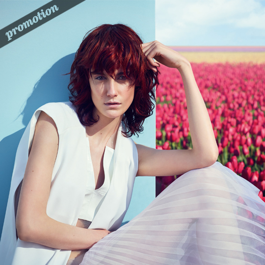 Colour your clients will covet – the new Couture Colour collection by Wella Professionals has arrived