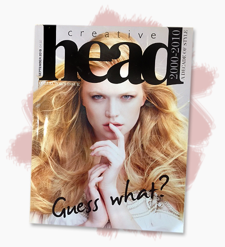 chedu_loreal2010tbtcover