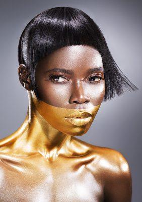 Charlotte Mensah, The Hair Lounge
