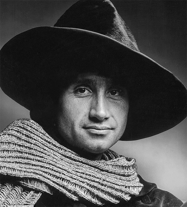 Legendary Leonard of Mayfair passes away