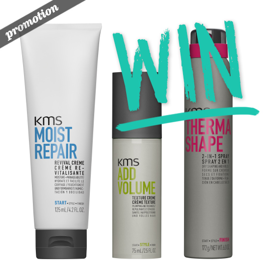 WIN a KMS Style Equation!
