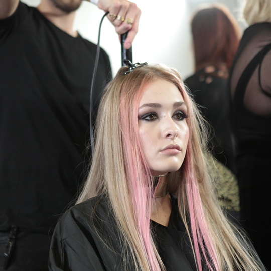 The results from the second ever Midlands L'Oréal Colour Trophy Backstage Live event are in…