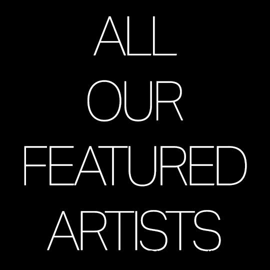 Creative HEAD Education: Featured Artists