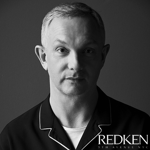 EXCLUSIVE! Josh Wood revealed as Redken's global color creative director