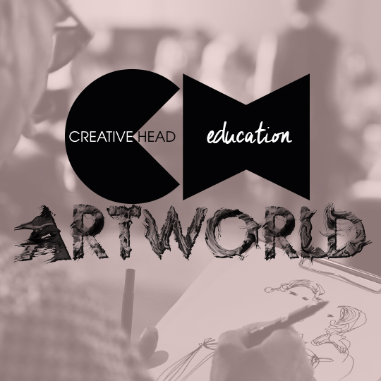 Feeling inspired? Creative HEAD Education's ARTWORLD puts hair artistry in the frame