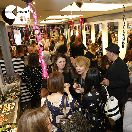 Big Hair Do 2017 – Salons across the UK party with their clients in style!