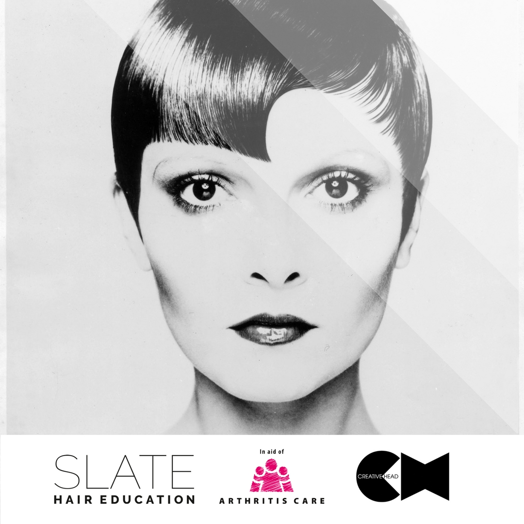Creative HEAD to sponsor a new hair event for charity
