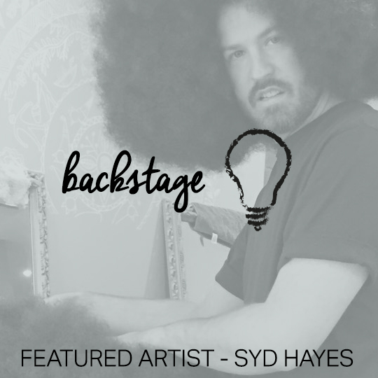 Meet Syd's Featured Artist LIVE team