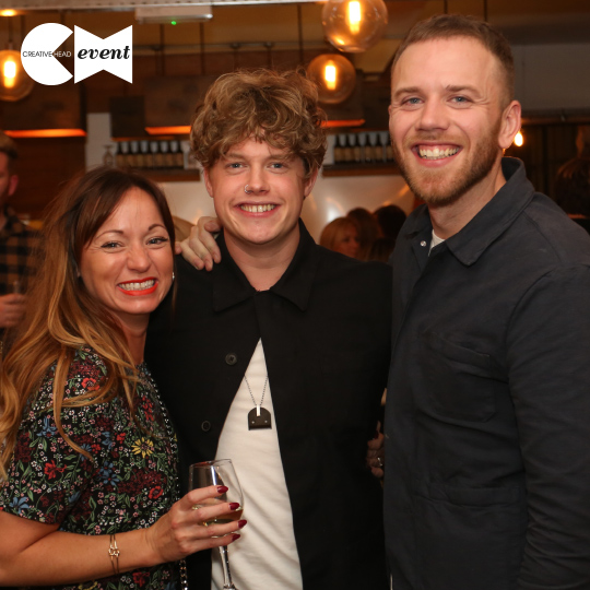Leeds lights up with tales of session, styling, salons and success