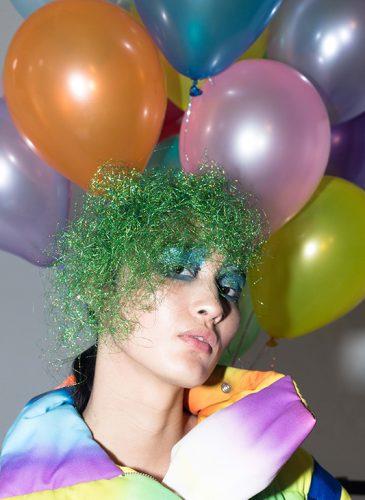 'Rainbow Children' behind the scenes